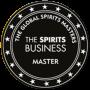 Master Medal 2021 Spirits Business Malvern Blush Gin
