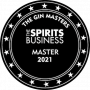 THE GIN MASTERS Master 2021 LR